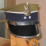 Rogatywka wz.35 - porucznik piechoty