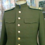 Mundur oficerski